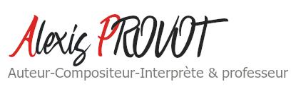 Alexis Provot